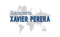 Transports Xavier Perera